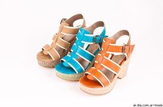 zapatos viamo verano 2013