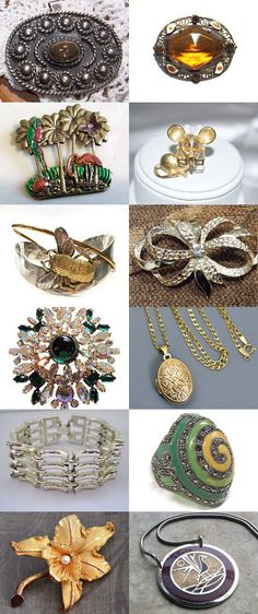 Mother's Day gift ideas from the VJT by Greg DeMark on Etsy--Pinned+with+TreasuryPin.com