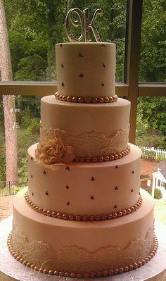 Maepolly S Cakes Valdosta Ga Eye Candy Atlanta Weddings Surroundings Pinterest