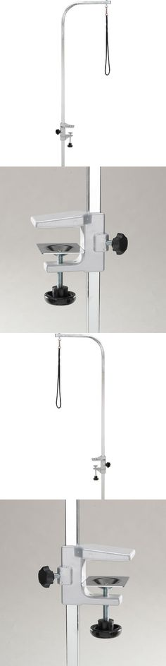 Grooming Tables 146241: High Quality Pro Steel Clamp Equipment Adjustable Overhead Dog Grooming Arms 36 -> BUY IT NOW ONLY: $47.89 on eBay!
