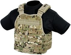 Possible plate carrier?