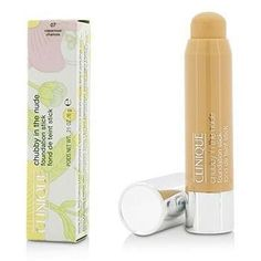 Just Listed our new Chubby In The Nud.... Check it out! http://www.zapova.com/products/chubby-in-the-nude-foundation-stick-07-capacious-chamois-6g-0-21oz?utm_campaign=social_autopilot&utm_source=pin&utm_medium=pin