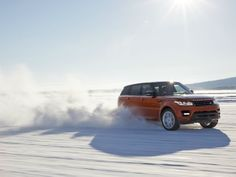 At launch, all-new Range Rover Sport customers will have a choice of two engines – a supercharged 5.0-litre 510PS V8 petrol engine and a 3.0-litre 292PS SDV6 diesel engine