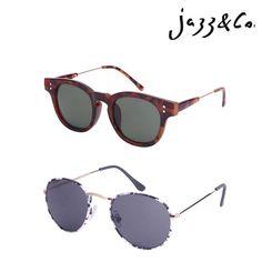 Qual é seu estilo? Jazz & Co. | modelos Wire X Camo #soujazz #sunglasses #eyewear #jazzeco #shades #style #ootd