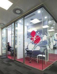 HOK London Offices - Picture gallery