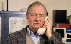 David Ryall was a character actor who had roles in The Singing Detective, Outnumbered and Harry Potter Andrew Davies, Stages Of Dementia, Inspector Morse, Celebrity Deaths, House Of Cards, How To Become, Drama, David, Actors