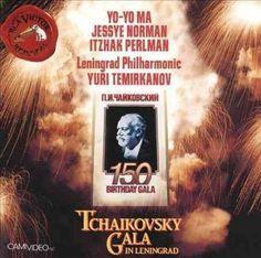 Pyotr Il'yich Tchaikovsky - Tchaikovsky: Gala In Leningrad