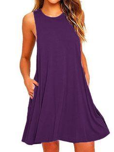 iHAZA 80 s Bohemian Printed Womens Summer V-Collar Long Maxi Dress Beach Dresses