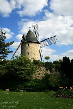 The Windmill  © Gianpiera Conti Photography https://www.facebook.com/gianpieracontiphotography