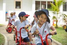 Preschools, Kindergartens & Playgroups in Singapore • Singapore Expat Guides