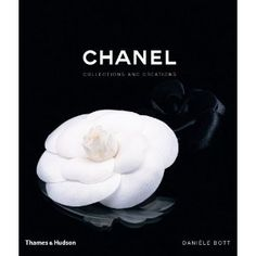 The Best Fashion Coffee Table Books Not the latest Chanel book