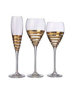 odette glassware