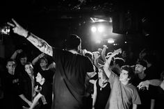 Hinrich Carstensen Photography » Kex Kuhl x ODMGDIA x Scotch | Kleiner Donner, Hamburg, 2016