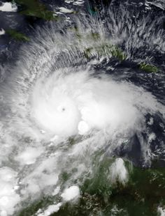 """""""Hurricane Matthew"""" was a very powerful, long-lived and deadly tropical cyclone which became the first Category 5 Atlantic hurricane since Hurricane Felix in 2007. The thirteenth named storm, fifth hurricane and second major hurricane of the active 2016 Atlantic hurricane season, Matthew wrought widespread destruction and catastrophic loss of life during its journey across the Western Atlantic, including parts of Haiti, Cuba, Dominican Republic and Lucayan Archi"""