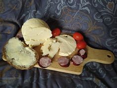 Ricotta, Camembert Cheese, Food And Drink, Dairy, Kitchen, Cooking, Kitchens, Cuisine, Cucina