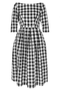 Tara Starlet | Marina Dress
