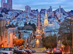San Francisco by San Francisco Feelings