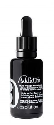Aceite Facial Huile Addiction  30ml