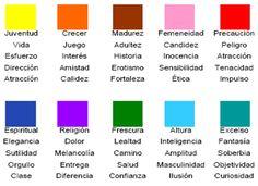 Los 10 Colores Que Mas Venden Y Atraen En Publicidad
