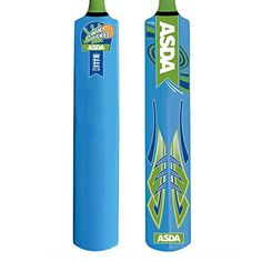 buy now £10.74 The Gray-Nicolls Kwik Cricket Bat is lightweight moulded plastic cricket bat designed to be used indoors and outside.Manufactured from the highest quality moulded plastic.Light but extremely ...Read More