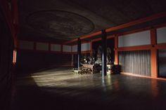 経堂|Kyo-do hall