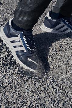 5c082bd989a6 adidas Originals x White Mountaineering Autumn Winter 2016 Footwear  Collection - EU Kicks  Sneaker