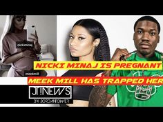 New post on Getmybuzzup TV- Nicki Minaj PREGNANT Meek Mill Instagrams the BELLY PICTURE. She is TRAPPED | Jordan Tower Network- http://wp.me/p7uYSk-tZP- Please Share