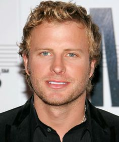 Dierks Bentley ALL TIME FAVORITE ARTIST