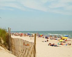 The real New Jersey Shore. Love the memories with my family! <3