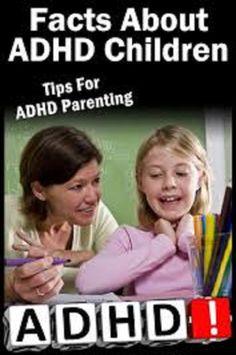 The ADHD Parental Gu