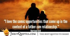 Quotes About Relationships - Harrison Ford Love Articles, Hebrew Words, Gaslighting, Relationship Quotes, Relationships, Be With Someone, Harrison Ford, Father And Son, Family Quotes