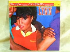 CD/Japan- CHERYL LYNN Preppie +2 bonus trx w/OBI RARE MINI-LP remaster LIMITED #DiscoFunkSoul