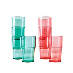 Sommar glasses by Ikea