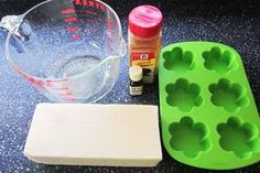 Recipe How to make lye free soap, natural soap without lye. http:make-lye-free-soap Soap Making Recipes, Homemade Soap Recipes, Diy Soap Recipe Without Lye, How To Make Lye, Soap Making Supplies, Soap Base, Organic Soap, Soap Molds, Home Made Soap