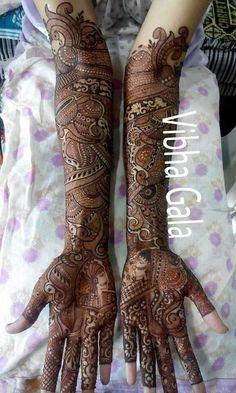 Anita's Mehndi Artist Arabic Bridal Mehndi Designs, Wedding Henna Designs, Henna Art Designs, Indian Mehndi Designs, Mehndi Designs For Girls, Mehndi Designs 2018, Unique Mehndi Designs, Beautiful Henna Designs, Legs Mehndi Design