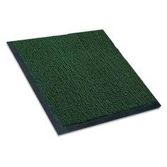 Apache Looper Vinyl Commercial Mat Red / Black Tweed - 01-050-2190-30001000