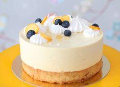 Tämä raikas ja hedelmäinen moussekakku sopii useampaan erikoisruokavalioon. Siitä huolimatta kakku oli todella hyvän makuinen :) Kakk...