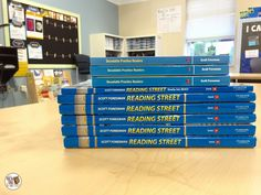 Reading Street in 1st Grade - How to make Reading Street, Daily 5, and Guided Reading work together!