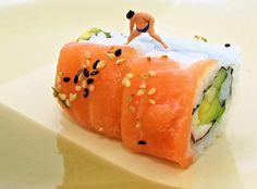 Sumo vs Sushi | Flickr - Fotosharing!