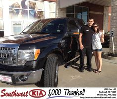 https://flic.kr/p/G2Bng3   #HappyBirthday to Kevin from Kathy Parks at Southwest KIA Rockwall!   deliverymaxx.com/DealerReviews.aspx?DealerCode=TYEE
