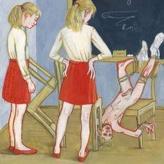 Upsynth 33 1/3 Femdom Bestrafung Sadist Torture Clothed Female Naked Male Schoolgirl Speedcore Breakcore Humiliation
