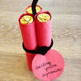 Cupid's Corner: Darling Dynamite