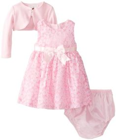 Rare Editions Baby Baby-Girls Infant Burnout Dress with Cardigan, Pink, 24 Months Rare Editions,http://www.amazon.com/dp/B00GPIWWH0/ref=cm_sw_r_pi_dp_B.Xgtb126ZRKHPWY