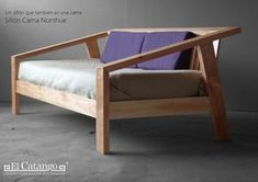 el catango | Nonthue Sillón cama