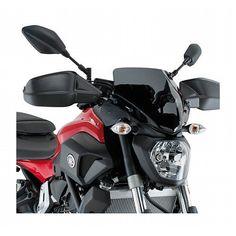 Givi A2118 Windscreen Yamaha FZ-07 2014-2016 Yamaha Fz 07, Bike, Vehicles, Motorcycles, Accessories, Motorbikes, Bicycle Kick, Bicycle, Bicycles