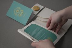 Post-Show Package - Delve '13 on Behance