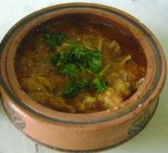 Chicken Handi- Pakistani recipe