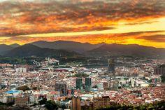 Bilbao, Jontxu Hernaez-en kamerapean