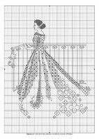 Gallery.ru / Фото #27 - 26 - Afortyna Blackwork Embroidery, Embroidery Patterns, Cross Stitch Patterns, Square Art, Felt Dolls, Bride Groom, Cinderella, Disney Characters, Fictional Characters