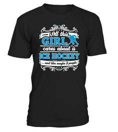"# All This Girl Cares About Is Ice Hockey Fun Shirt - Women's Organic T-Shirt .  1279 sold towards goal of 1000Buy yours now before it is too late!Secured payment via Visa / Mastercard / PayPalHow to place an order:1. Choose the model from the drop-down menu2. Click on ""Buy it now""3. Choose the size and the quantity4. Add your delivery address and bank details5. And that's it!"